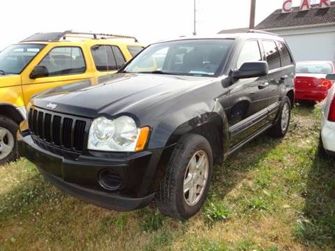 2005 Jeep Grand Cherokee for sale at Carz R Us 1 Heyworth IL in Heyworth IL