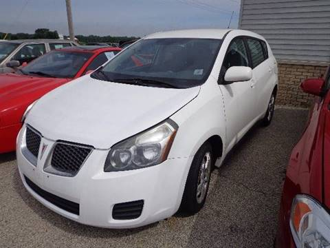 2009 Pontiac Vibe for sale in Heyworth, IL