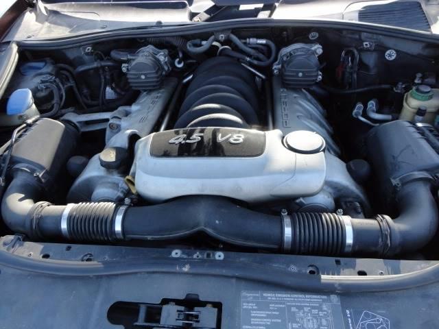 2004 Porsche Cayenne AWD S 4dr SUV - Heyworth IL