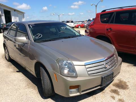 2003 Cadillac CTS for sale in Heyworth, IL