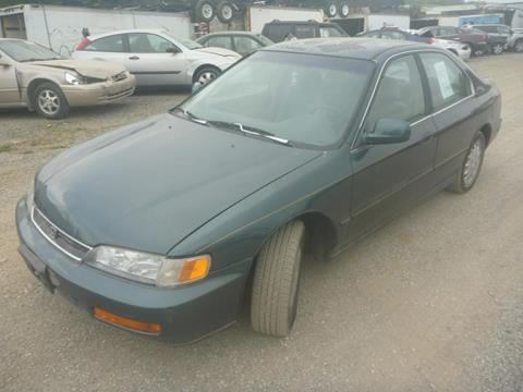 1997 Honda Accord for sale in Armington, IL