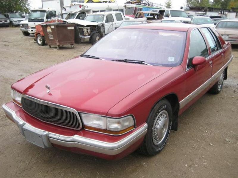 1993 Buick Roadmaster for sale at Carz R Us 1 Heyworth IL in Heyworth IL