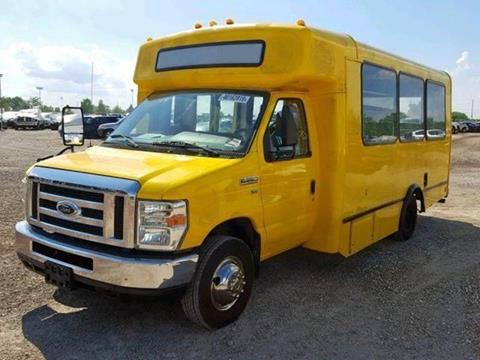 2010 Ford E-Series Chassis for sale at Carz R Us 1 Heyworth IL in Heyworth IL