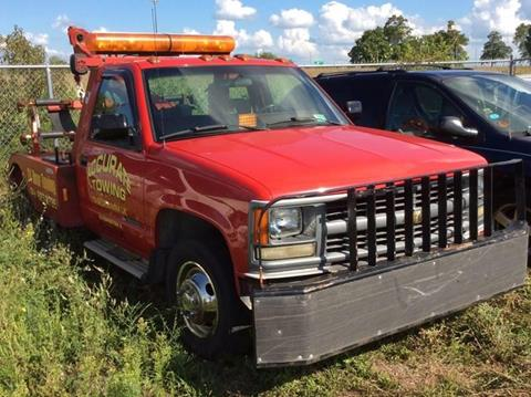 1994 Chevrolet C/K 3500 Series for sale in Heyworth, IL