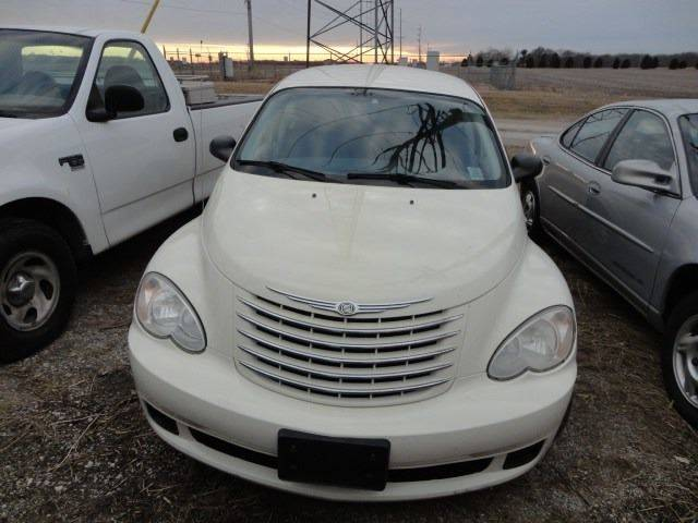 2007 Chrysler PT Cruiser for sale at Carz R Us 1 Heyworth IL in Heyworth IL