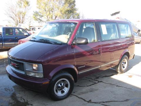 1997 GMC Safari for sale in Armington, IL