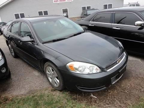 2010 Chevrolet Impala for sale at Carz R Us 1 Heyworth IL in Heyworth IL