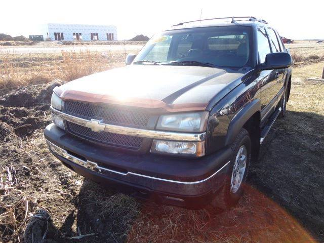 2006 Chevrolet Avalanche for sale at Carz R Us 1 Heyworth IL in Heyworth IL