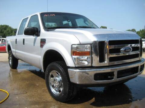 2008 Ford F-250 Super Duty for sale at Carz R Us 1 Heyworth IL - Carz R Us Armington IL in Armington IL