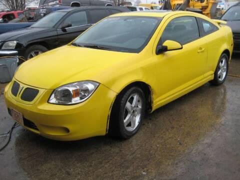 2008 Pontiac G5 for sale at Carz R Us 1 Heyworth IL - Carz R Us Armington IL in Armington IL