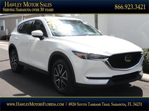 2017 Mazda CX-5 for sale in Sarasota, FL