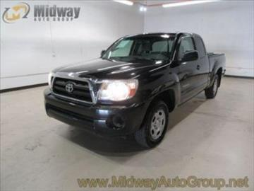 2008 Toyota Tacoma for sale in Addison, TX