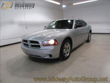 2008 Dodge Charger for sale in Addison, TX