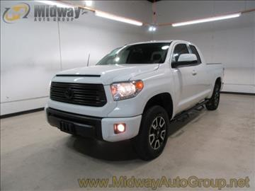 2014 Toyota Tundra for sale in Addison, TX