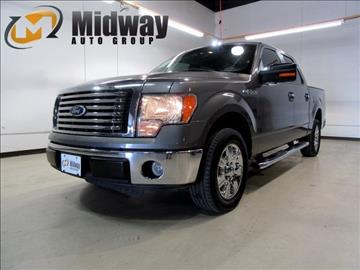 2010 Ford F-150 for sale in Addison, TX