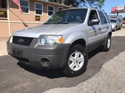 2005 Ford Escape for sale in Marietta, GA