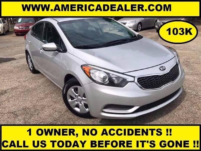 Kia Used Cars For Sale Marietta AMERICA DEALER
