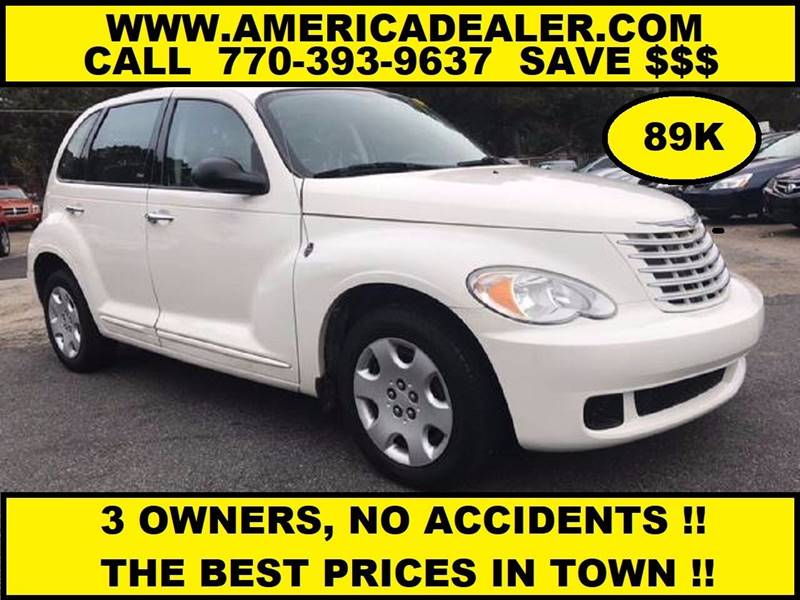 Chrysler Used Cars For Sale Marietta AMERICA DEALER