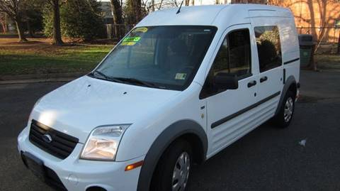 2013 Ford Transit Connect for sale in Falls Church, VA