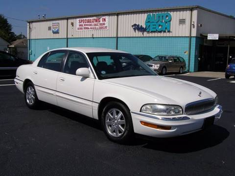 2004 Buick Park Avenue for sale in Columbia, SC