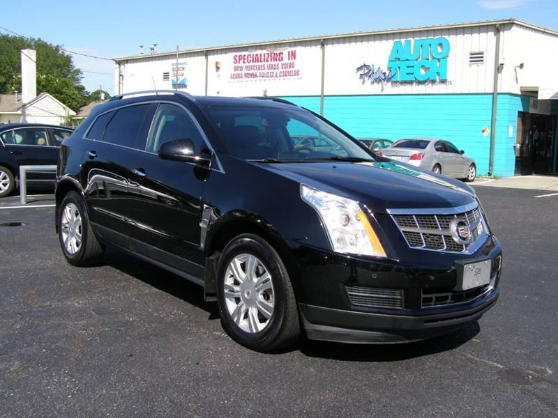 2012 cadillac srx luxury collection 4dr suv in columbia sc philips autos. Black Bedroom Furniture Sets. Home Design Ideas