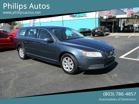 Volvo For Sale in Columbia, SC - Philips Autos