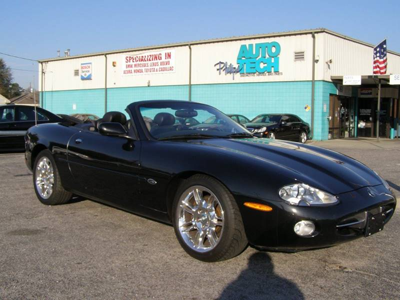 for cars used sedan portfolio jaguar lake in bluff il pre index htm owned imperial xf dealership motors sale inventory