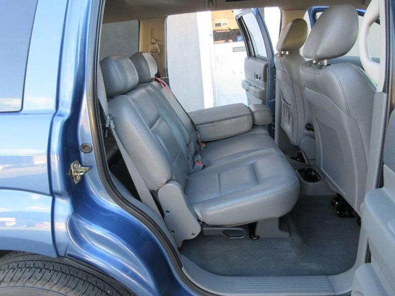 2004 Dodge Durango SLT 4WD 4dr SUV - Kansas City KS
