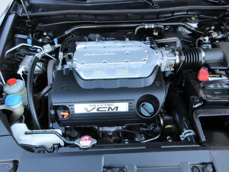 2008 Honda Accord EX-L V6 4dr Sedan 5A - Kansas City KS