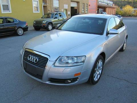 2005 Audi A6 for sale at Ideal Auto in Kansas City KS