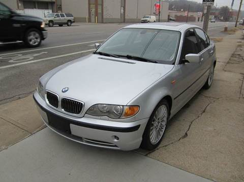 2003 BMW 3 Series for sale at Ideal Auto in Kansas City KS
