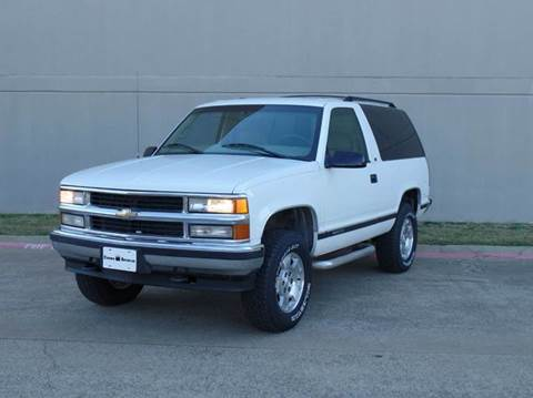 1997 chevrolet tahoe for sale. Black Bedroom Furniture Sets. Home Design Ideas