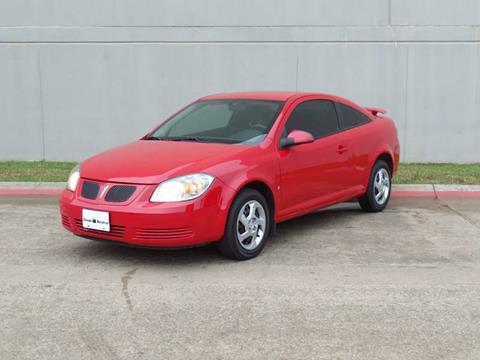 2008 Pontiac G5 for sale in Arlington, TX