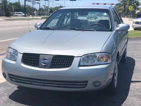 used 2004 nissan sentra for sale in florida - carsforsale®