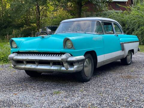 1956 Mercury Montclair for sale at KD's Auto Sales in Pompano Beach FL