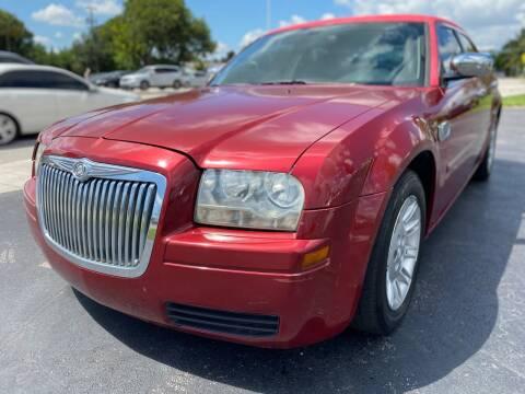 2007 Chrysler 300 for sale at KD's Auto Sales in Pompano Beach FL