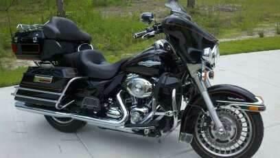 2009 Harley-Davidson Ultra Classic Electra Glide In Pompano Beach FL ...