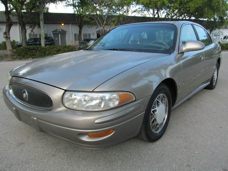 2000 Buick LeSabre For Sale At KDs Auto Sales In Margate FL
