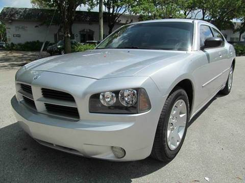 2006 Dodge Charger for sale in Margate, FL