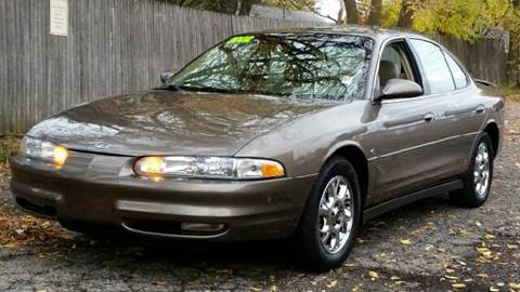 2002 Oldsmobile Intrigue for sale at Capitol Auto Sales in Lansing MI