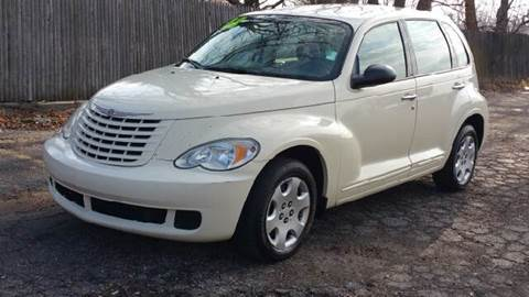 2008 Chrysler PT Cruiser for sale at Capitol Auto Sales in Lansing MI