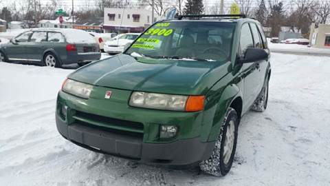 2003 Saturn Vue for sale at Capitol Auto Sales in Lansing MI