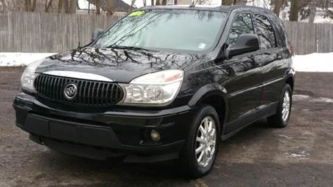 2006 Buick Rendezvous for sale at Capitol Auto Sales in Lansing MI