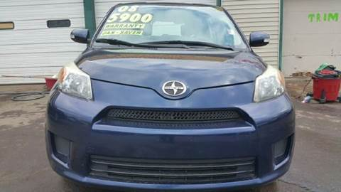 2008 Scion xD for sale at Capitol Auto Sales in Lansing MI