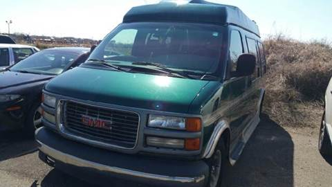 1997 GMC R/V 1500 Series for sale at Capitol Auto Sales in Lansing MI
