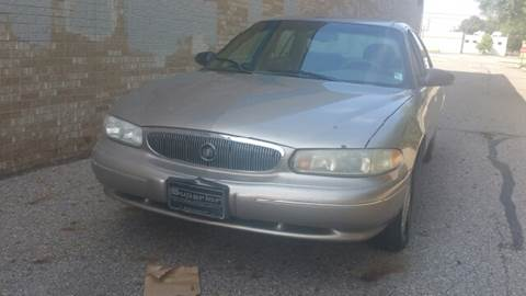 1998 Buick Century for sale at Capitol Auto Sales in Lansing MI