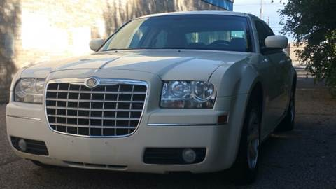 2006 Chrysler 300 for sale at Capitol Auto Sales in Lansing MI