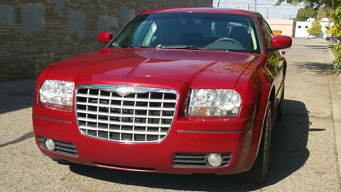 2008 Chrysler 300 for sale at Capitol Auto Sales in Lansing MI