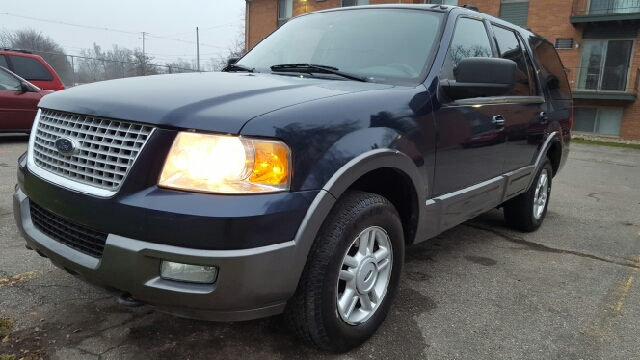 2004 expedition xlt