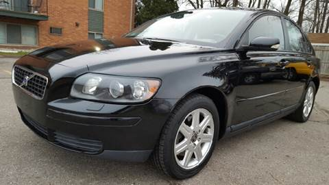 2006 Volvo S40 for sale at Capitol Auto Sales in Lansing MI